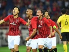 【 ACL準決勝第1戦 試合結果!】「浦和レッズ vs 広州恒大」!