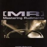 『[MR]Mastering Rudiments』の画像