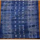 『日本の伝統 藍染め』の画像