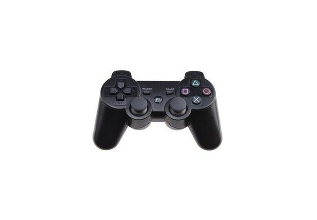 PS3コントローラ洗ってみた結果