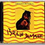 『Dennis Bovell「Brain Damage」』の画像