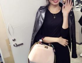 AKB小嶋陽菜さんのファッションがセレブ過ぎワロタwwwww