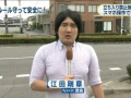 【画像】NHK徳島の巨胸ムッチムチアナウンサーwwwwwwww