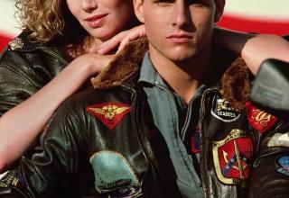 【映画】『トップガン』続編『Top Gun: Maverick』公開が1年延期に