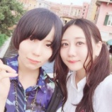 『【SKE48】古畑奈和、男性とのディズニーデートを激写され騒がれるも、舞台役者の女性だったことが判明wwwwww』の画像