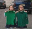 服の色がちょっと違っていただけで8歳の女の子を停学にするアメリカの小学校