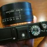 『DSC-RX1のサンプル画像』の画像