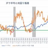 『長短金利差が縮小しても金融株が上昇する理由』の画像