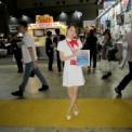 東京ゲームショウ2015 その173(艦隊これくしょん~艦これ~恵比寿酒保)