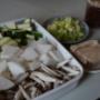 ストウブ鍋でカッパ肉の「コムタンスープ」作り♪真夏でも煮込み料理が楽に出来る方法♪