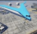 【画像】オランダの旅客機ワロタ wwwww wwwww wwwww wwwww