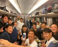【朗報】阪神投手会旅行、楽しそう