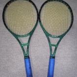 『テニスを再開』の画像