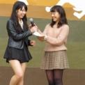 2013年 第45回相模女子大学相生祭 その25(ミスマーガレットコンテスト2013の14(今城このみに質問))