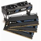 『CORSAIRのAirFlowファン付き、DDR3メモリDOMINATORシリーズ、X58向けのトリプルチャンネルが入荷いたしまた!』の画像