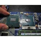 『NEC VersaPro J VF-H のCPU換装作業』の画像