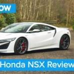 外国人車評論家、ホンダのNSXを馬鹿にして炎上w 海外の反応。