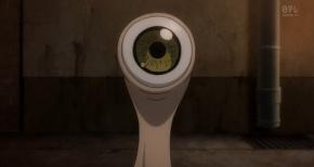 【寄生獣 セイの格率】第16話 感想 探偵「ホームズに憧れて…」実況「ミルキィ」