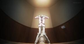 【東京喰種√A】第7話 感想 トイレはそういう事する場所じゃない