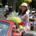 2014年横浜開港記念みなと祭国際仮装行列第62回ザよこはまパレード その20(横浜観光コンベンションビューロー/スマイル神戸(達家 愛理))