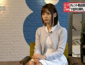 【悲報】AV女優さん、タレントとしてテレビ出演