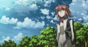【蒼穹のファフナー EXODUS】第17話 感想 止めてくれカノンその選択は視聴者に効く