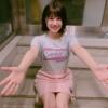 ・・・おや!?  朝長美桜ちゃんの ようすが・・・!