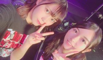 【乃木坂46】川後Pのブログに琴子とツーショットが!見逃すとこだった!