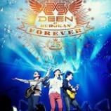 『DVD Review:DEEN「DEEN at BUDOKAN FOREVER 〜25th Anniversary〜」』の画像