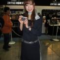 CAMERA & PHOTO IMAGING SHOW 2013(CP+2013)その17(カシオ2)の3