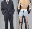 78歳女性からキャッシュカードをだましとった男 「怪しげなスーツ姿」で警察官に御用