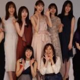 『乃木坂46 2期生『二番目は嵐』Special Movieが到着です!【乃木坂46】』の画像