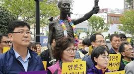 【韓国】「徴用労働者像モデルは日本人」→作家夫婦が名誉毀損で告訴→検察「日本人と信じる妥当理由がある」と事実認定されるwwwww