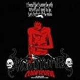 『黒夢 - CORKSCREW(メジャー6th ALBUM)』の画像
