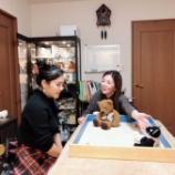 『大阪開講【芸術療法中級:アドバンス19:アートセラピーと箱庭を使ったセッション�】』の画像