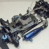 『思い出のRCカー・GP編:MTX-2(2005年)』の画像