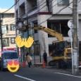 【画像】日本のどっかの現場、途上国みたいな作業をやらかすwww。