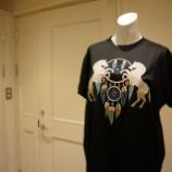 『KEITA MARUYAMA(ケイタマルヤマ)Horse刺繍カットソー』の画像