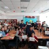 『The 20th Kazakhstan Study Tour:Day 3』の画像