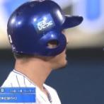梶谷隆幸(32) .319 16本 39打点 OPS.927 13盗塁←今年FAだけど