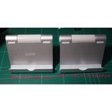 『NuPro タブレット、スマホ用スタンド はAnkerのAnker Multi-Angle Standと同じ? かもしれない。』の画像