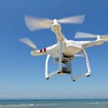 『災害時における無人航空機ドローンの活用』の画像