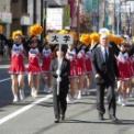 2016年 第48回相模女子大学相生祭 その9(大学・チアリーディング部)