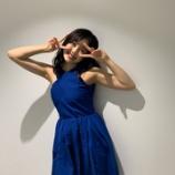 『【乃木坂46】πがエッッッ!!??柴田柚菜さん、衣装が大胆すぎる・・・』の画像