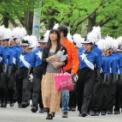2012年 横浜開港記念みなと祭 国際仮装行列 第60回 ザ よこはま パレード その48(湘南台高校吹奏楽部)