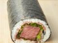 【画像あり】松阪牛ステーキ使用の最高級恵方巻の価格wwwwwwwwwww