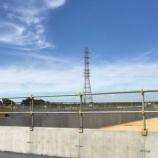 『東京外かく環状本線トンネル(南行)大泉南工事残土置場工事(NO,3)』の画像