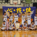 ザ・イーグルスミニバスケットボールチーム 京都 京田辺