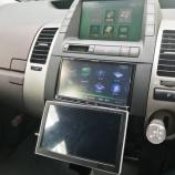 『自作Android Autoを仮付け』の画像