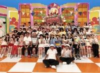 AKBINGO メンバーの家族集合写真キタ━━━━(゚∀゚)━━━━!!